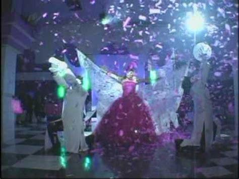 de quinse y sela cojen mis xv a 209 os itziar baile moderno youtube