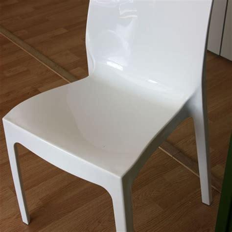 sedie propilene sedia in propilene della sedie a prezzi scontati