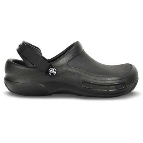 chaussure cuisine crocs