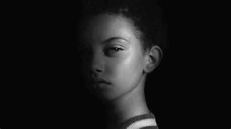 tutorial photoshop low key effect adobe photoshop cc low key photo effect darkness photo
