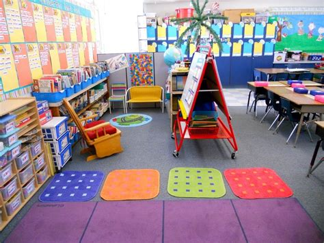 Primary Classroom Decoration Ideas by 30 Epic Exles Of Inspirational Classroom Decor