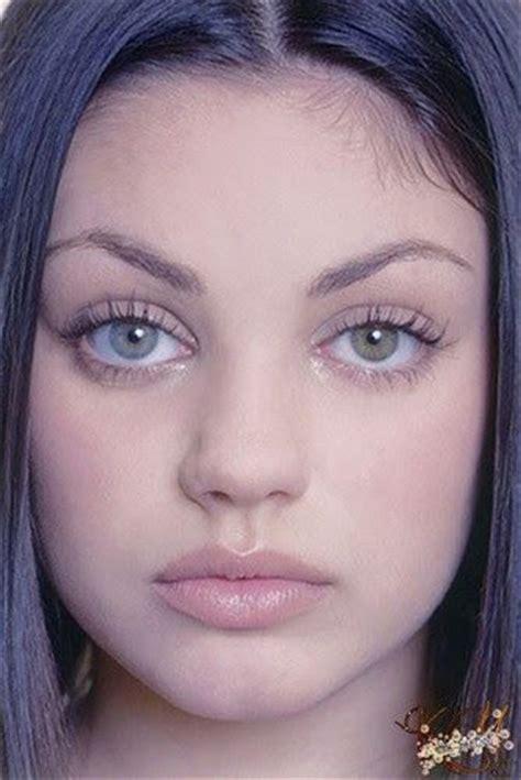 mila kunis eye color best 25 mila kunis eye color ideas on mila