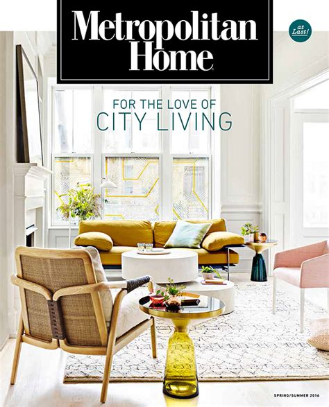 gigaom hachette closes metropolitan home magazine with metropolitan home being revived on a contingent basis by