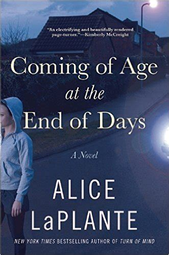 Book Report On End Of Days by Coming Of Age At The End Of Days By Laplante Book Review Dewette Decimal Reads