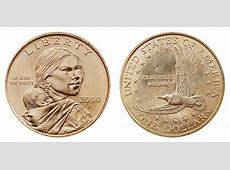 2000 P Sacagawea Dollars Golden Dollar: Value and Prices Manganese Price Usd