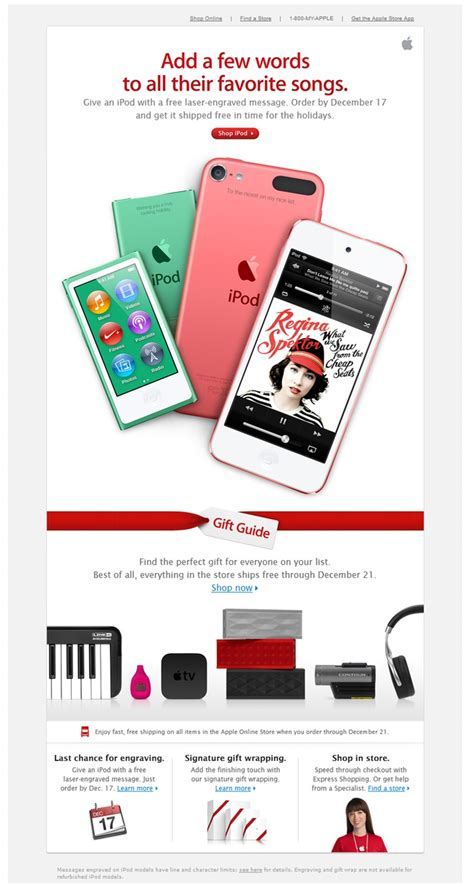 apple email templates 17 best images about email design apple on