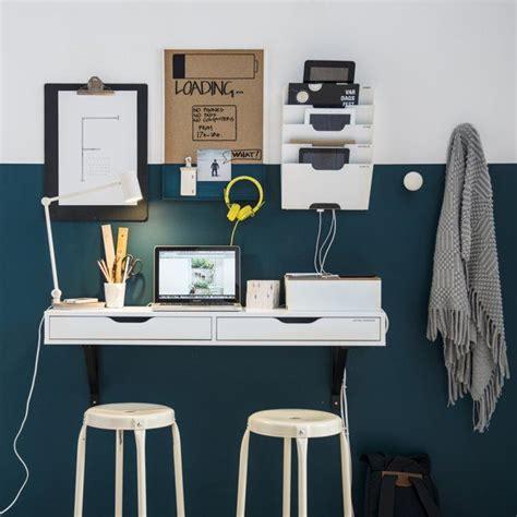 porte revue bureau 10 id 233 es pour un coin bureau stimulant vert canard