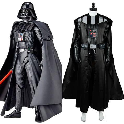 darth vader costume wars darth vader black suit carnival
