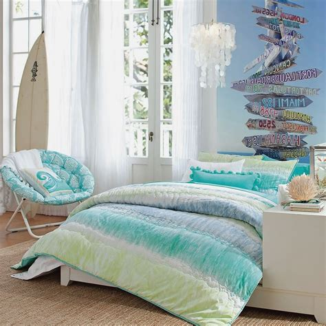 Beachy Bedroom Ideas Homesfeed Room Decore