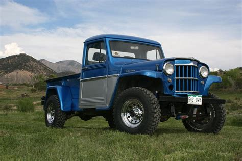 willys jeep pickup lifted willys jeep restoration wiring diagrams willys jeep pickup