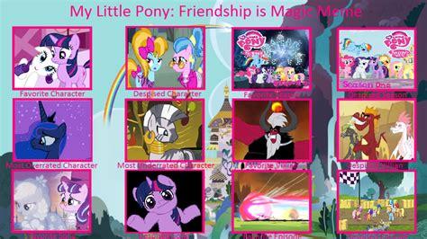 my pony meme my pony controversy meme by stewiegriffin2 on