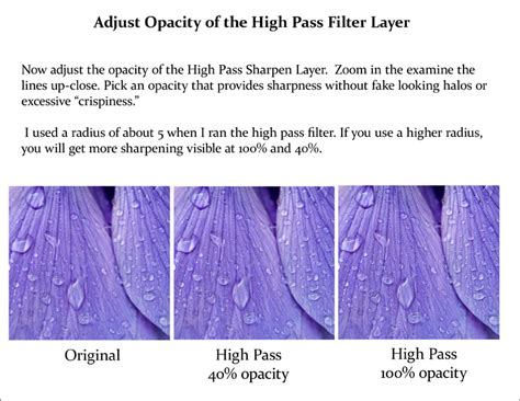 high pass filter for sharpening high pass filter sharpening free valencia photography