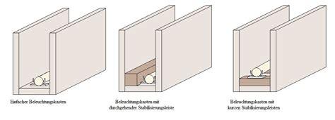 Indirekte Beleuchtung Decke Selber Bauen 5882 indirekte beleuchtung selber bauen 187 www selber bauen de