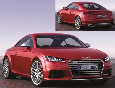 Audi Tt Kaufberatung by Auto Kaufberatung At Auto News Auf Einen Blick Mit