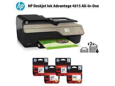 Paket Warna Tinta Hp 951xl Cyan Magenta Yellow Black Or Murah jual tinta service printer hp deskjet ink advantage