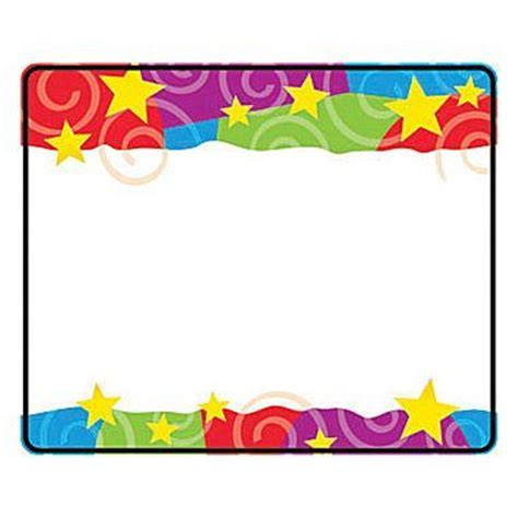 Template For Name Tags by Best 25 Name Tag Templates Ideas On Name
