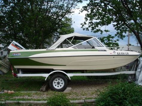 glastron electric boat 1976 glastron t178 starflight power boat for sale in