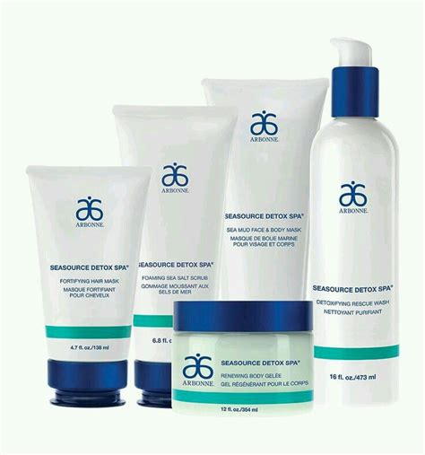 Detox Spa by 133 Best Images About Arbonne On