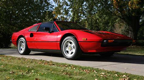 Thomas Magnum Ferrari by Own The Ferrari From Magnum P I Channel Your Inner Tom