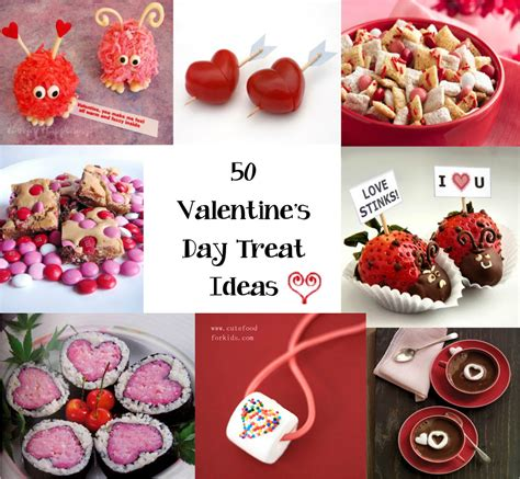 valentines day snacks food for 50 treat ideas for s day