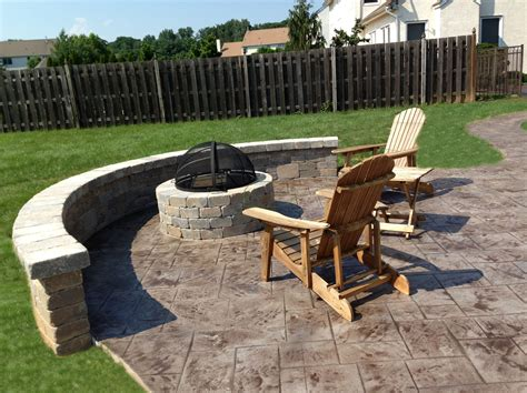sted concrete patio with pit sted concrete patio with pit 28 images sted concrete
