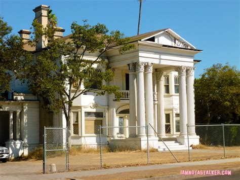 haunted houses in los angeles the beckett house from quot delusion the blood rite quot iamnotastalker