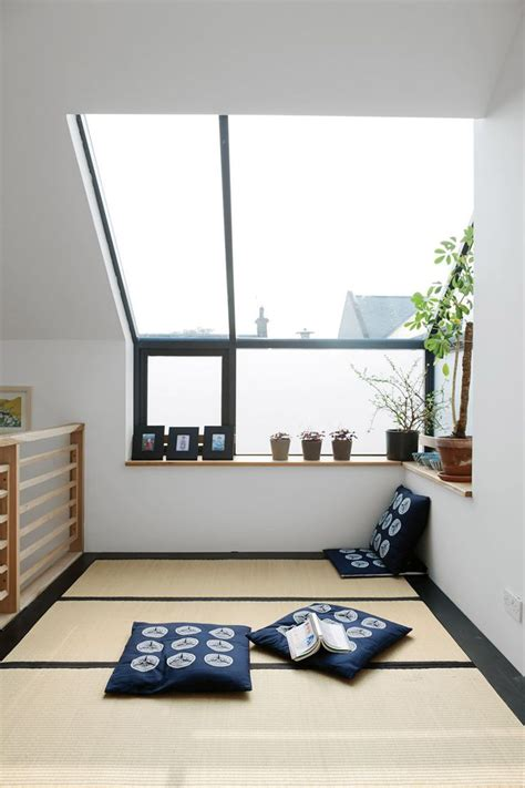 japanese living room modern house