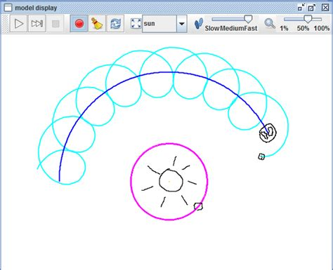 web drawing program modelling and drawing a about educational software