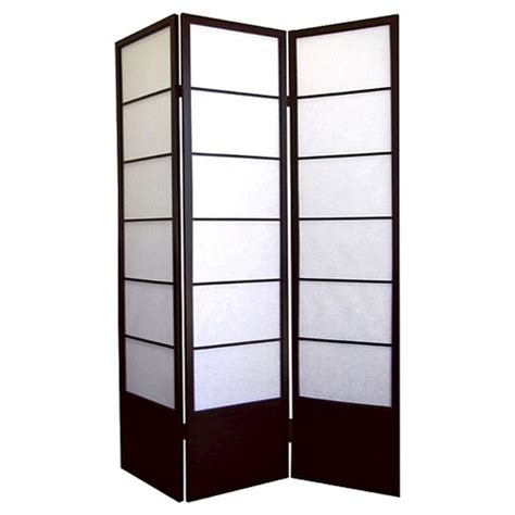 room divider target 3 panel room divider coffee ore international target