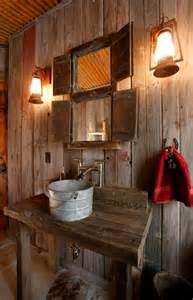 barn lights for bathroom 51 insanely beautiful rustic barn bathrooms