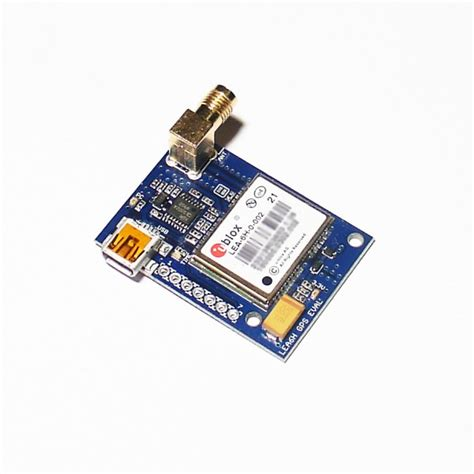 Board X16 Gps Sett Include Gps Module ublox lea 6h gps receiver module with antenna csg shop
