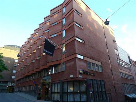 best western kom stoccolma foto di best western kom hotel stockholm