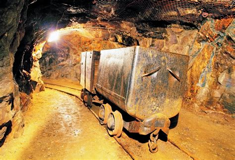 Mba In Mining Sector by Nitk Placements