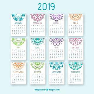 calendarios  gratis  imprimir  word excel vector calendario  imprimir