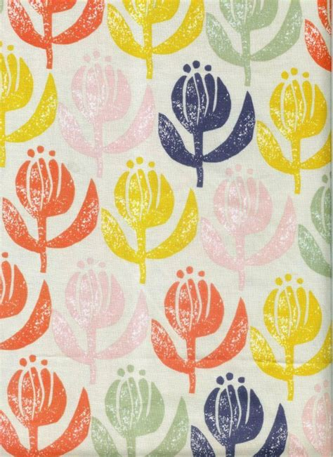 umbrella pattern fabric 50cm x 112cm stoneflowers cotton fabric by umbrella prints