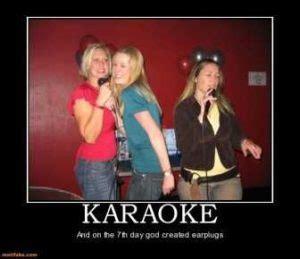 Funny Karaoke Meme - karaoke with country dan the r3 hotel russian river