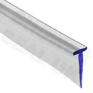 seal for bottom of shower door bottom soft rubber channel seal bifold fold folding bath