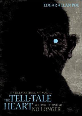 edgar allan poe biography the tell tale heart the tell tale heart by edgar allan poe stuff jeff reads
