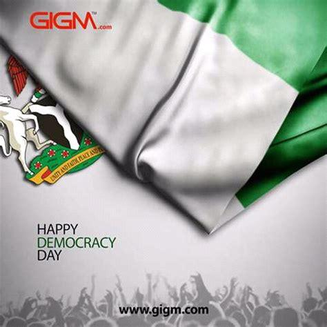 design is not a democracy nigeria practicing autocratic government not a democratic