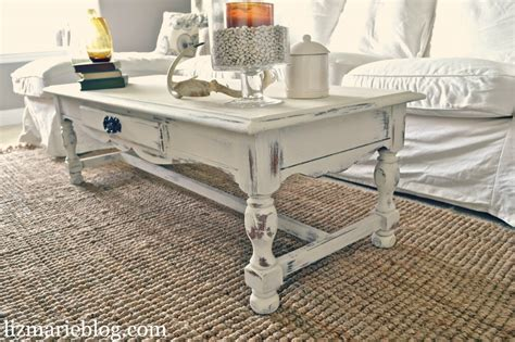 Shabby Little Coffee Table Shabby Chic Coffee Table