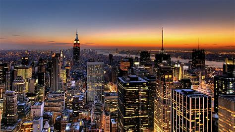 new york city wallpaper for macbook pro new york city skyscrapers at night wallpaper wallpaper