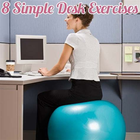 Desk Fit by 1000 Images About Staying Fit At Work With Standing Desks