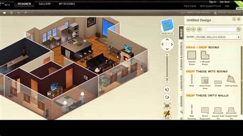 homestyler designer autodesk homestyler free home interior design software