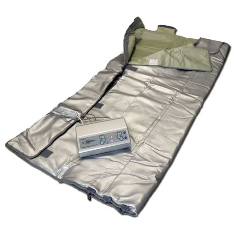 Detox Sauna Bag by Are Infrared Sauna Blankets Safe Bestsauna Reviews