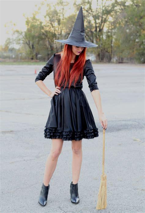 ways  wear  lbd  halloween glam radar
