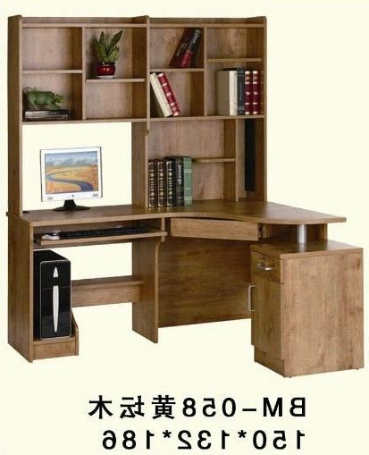 study desk and bookshelf 15 best study desk with bookshelves