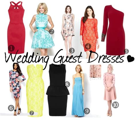guest post what to wear to a wedding