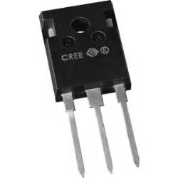 cree sic diode c2m0025120d 25 mω 1200 v sic mosfet wolfspeed