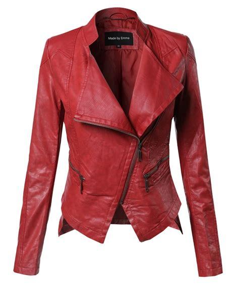 s bike jackets s bike rider moto leather jacket fashionoutfit com