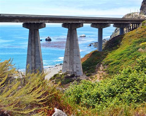 california pacific coast highway 1 road trip guide modern honey - Places To Eat On Pch